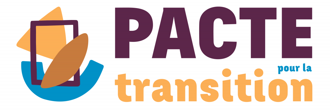 PACTE TRANSITION LOGO